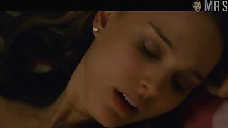 Hollywood's hottest celebs making love in dramatize expunge steamiest lesbian love scenes