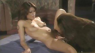 Horny adult coupler Lesbian full version