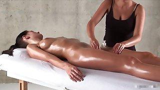 TEEN HOT SENSUAL MASSAGE BEAUTIFUL Whittle BODY Decoration 3